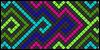 Normal pattern #63919 variation #127555