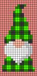 Alpha pattern #63781 variation #127556