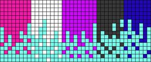 Alpha pattern #60719 variation #127568