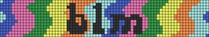 Alpha pattern #69148 variation #127581
