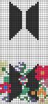 Alpha pattern #55016 variation #127586