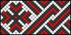Normal pattern #32261 variation #127587