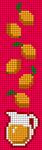 Alpha pattern #40074 variation #127610