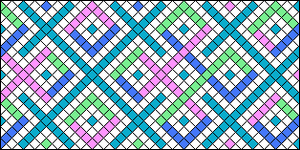 Normal pattern #60934 variation #127627
