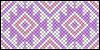 Normal pattern #13057 variation #127628