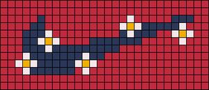 Alpha pattern #68471 variation #127640