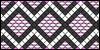 Normal pattern #44672 variation #127668
