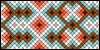 Normal pattern #50866 variation #127682