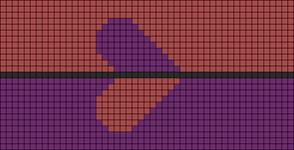 Alpha pattern #40667 variation #127691