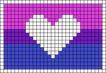 Alpha pattern #64696 variation #127705
