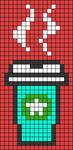 Alpha pattern #55956 variation #127718