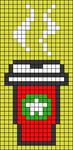Alpha pattern #55956 variation #127722