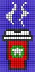 Alpha pattern #55956 variation #127724