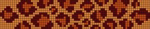 Alpha pattern #31062 variation #127732