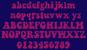 Alpha pattern #50267 variation #127734
