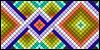 Normal pattern #58492 variation #127754