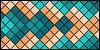 Normal pattern #16892 variation #127781