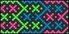 Normal pattern #67858 variation #127782