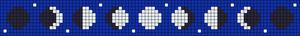 Alpha pattern #26521 variation #127792
