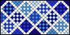 Normal pattern #10901 variation #127808
