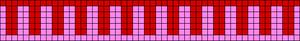 Alpha pattern #15234 variation #127831