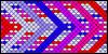 Normal pattern #27679 variation #127844
