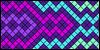 Normal pattern #64711 variation #127857