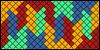 Normal pattern #27124 variation #127859