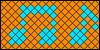 Normal pattern #18705 variation #127862