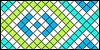 Normal pattern #69033 variation #127883
