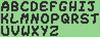 Alpha pattern #69359 variation #127901