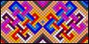 Normal pattern #13364 variation #127905