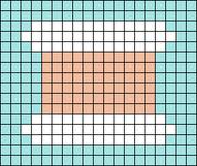 Alpha pattern #69315 variation #127937