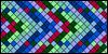 Normal pattern #25049 variation #127968