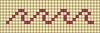 Alpha pattern #60704 variation #128000