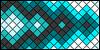 Normal pattern #29844 variation #128010