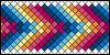 Normal pattern #26065 variation #128026