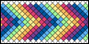 Normal pattern #26065 variation #128029
