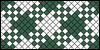Normal pattern #20871 variation #128060