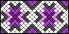 Normal pattern #23417 variation #128085