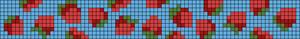 Alpha pattern #56282 variation #128086