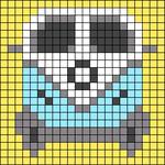 Alpha pattern #69372 variation #128094