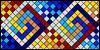 Normal pattern #41575 variation #128099