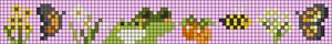 Alpha pattern #68727 variation #128103
