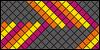 Normal pattern #2285 variation #128127