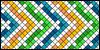 Normal pattern #47205 variation #128129