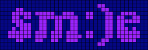 Alpha pattern #60503 variation #128144