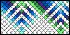 Normal pattern #65375 variation #128161