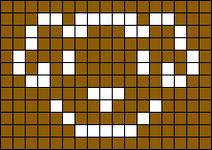 Alpha pattern #69414 variation #128171