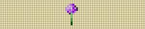 Alpha pattern #48406 variation #128177